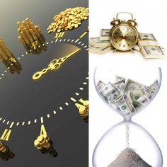 Čas a peniaze