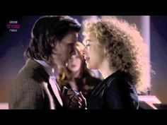 For Whovians who like River Song: This is a great montage from River's perspective timeline put together by ViveAmneris to Christina Perri's A Thousand Years. *hanky alert*