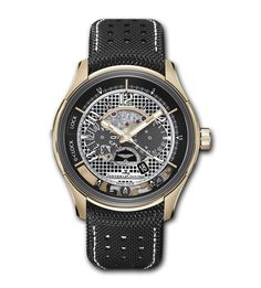 AMVOX2 Grand Chronograph | Luxury watches | Jaeger-LeCoultre E-boutique