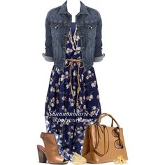 Floral for Fall