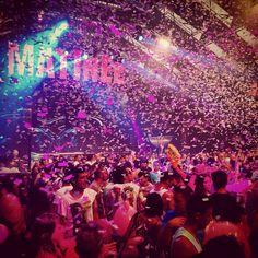 Matinée @ amnesia. Ibiza party! #NightClubs http://Bukerz.com  http://www.justleds.co.za