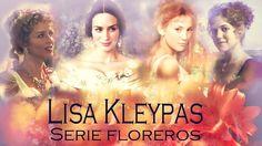 Lisa KLEYPAS: Las Floreros. (Saga Wallflower).