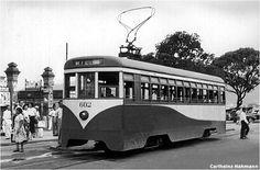 Niterói. Estação das Barcas, 1947