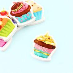 Cupcake Pyyhekumi