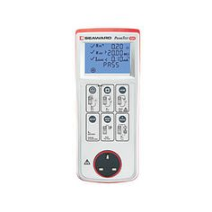 Seaward 382A910 PrimeTest 250 PAT Tester 2657P A simple hand-held PAT tester that features all of the portable appliance testing electrical safety tests required to meet the IEE Code of Practice. Features include RCD trip time, protective conducto http://www.MightGet.com/april-2017-1/seaward-382a910-primetest-250-pat-tester-2657p.asp
