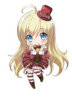 Chocolat - Ore no Nounai Sentakushi ga Gakuen Love Comedy wo Zenryoku de Jama…