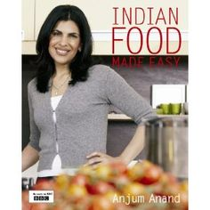 ... Anjum Anand - BBC Food | Favorite Recipes | Pinterest | Anjum Anand