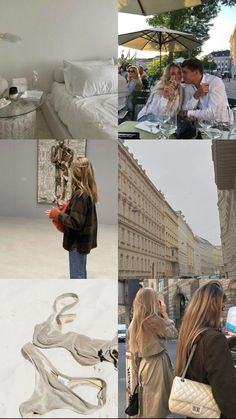 Cream Aesthetic, Couple Aesthetic, Aesthetic Girl, Teenage Movie, Pastel Outfit, Mix Style, Instagram Story Ideas, Friend Photos, Aesthetic Fashion