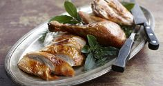 18 Thanksgiving recipe tricks from Seattle chefs: Cook the turkey the day before? Brine it in buttermilk? See what they suggest.