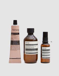 aesop bathroom products. / sfgirlbybay