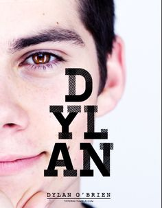 Dylan O'Brien iPhone Wallpaper