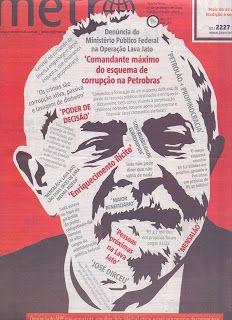 * CRÔNICAS DO LIRISMO IMEDIATO *: O Lula, Mas o Lula * Antonio Cabral Filho - Rj