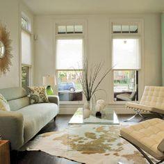 Living Room Decorating Ideas: Use Modern Classics < Style Guide: 95 Living Room Decorating Ideas - Southern Living Mobile