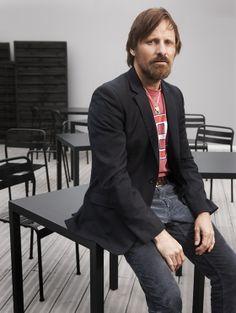 Le photographe de Vanity Fair raconte son Festival - Viggo Mortensen photograph by FABRICE DALL'ANESE