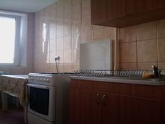 Inchiriez apartament 2 camere GARA DE NORD - Imobiliare #684528 Decor, Kitchen Island, Kitchen Cabinets, Cabinet, Home Decor, Kitchen