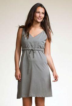 Boobdesign Nursing tee dress sleeveless
