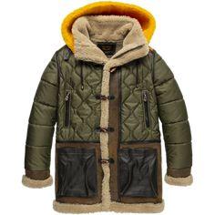 Tornador | PLJ206177-8258 | Gratis verzending & retour Winter Jackets, Fashion, Winter Coats, Moda, Winter Vest Outfits, Fashion Styles, Fashion Illustrations