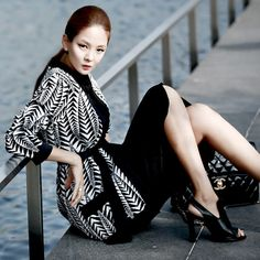 Knit Jacket (Beltset)  luxury jacket  dint 딘트