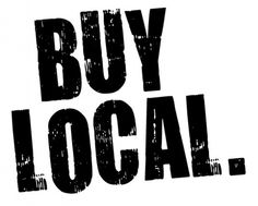 """The rise of """"local"""" as a business: Less people are moving and are relying on local businesses. And companies like American Express are propogating investing in local businesses to support local culture. Local Seo, Buy Local, Shop Local, Support Local Business, Medical Marijuana, Eating Well, Farmers Market, Content Marketing, Online Business"""