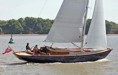 2011 Spirit Yachts 50 Deck house Sloop Sail Boat For Sale -