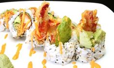 Groupon - $ 25 for $40 Worth of Sushi, Japanese Cuisine, and Drinks at Yotsuba in Burns Park. Groupon deal price: $25