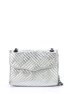Rebecca Minkoff Leather Shoulder Bag - 54% off only on thredUP