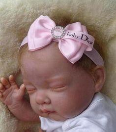 Headband by Baby Dior