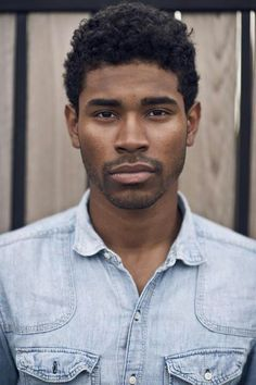 Black men natural hair short afro. I really want to do this.. But I don't know where to start!!!