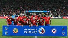 seleccion chilena - Buscar con Google