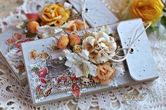 Creative Cards, Decorative Boxes, Scrapbooking, Paper Crafts, Crafty, School, Blog, Tissue Paper Crafts, Scrapbooks