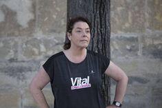 Ne jamais négliger l'échauffement !   #Vitalchallenge   Crédit photo : Aurélie Michel