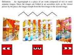 agamograph - Google Search