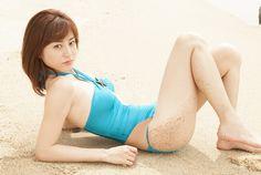 YUMICHAN大好き! [image.tv] 2013年07月号 Yumi Sugimoto 杉本有美 ニッポソの女神 後篇