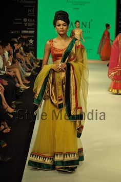 Agni Jewels at India International Jewellery Week 2012  (12)