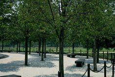 Arnold Associates - Landscape Architecture & Urban Design