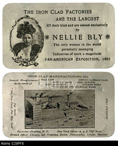 nellie bly books - Google Search