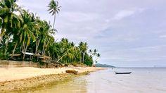 Paradise beach bar, Ban Tai, Koh Samui