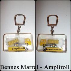 Bennes Marrel