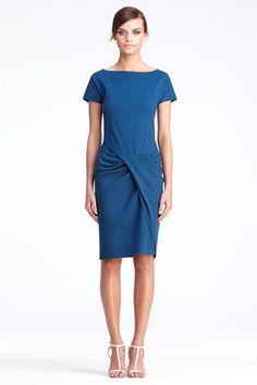 DVF:  Rika Dress