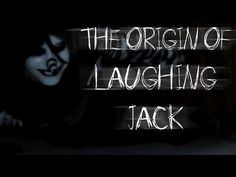 Ahh this story is music to my ears I just love laughing jack Creepypasta Videos, Best Creepypasta, Creepypasta Proxy, Scary Stories, Horror Stories, Pop Goes The Weasel, Eyeless Jack, Ben Drowned, Laughing Jack