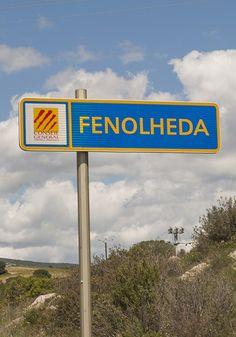 Noch ein Geheimtipp: der Fenouillèdes
