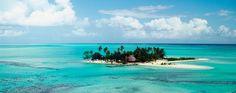 Pazifischer Ozean Inseln | Pazifik Reiseführer