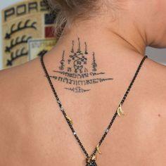 yantra tattoo - Pesquisa Google