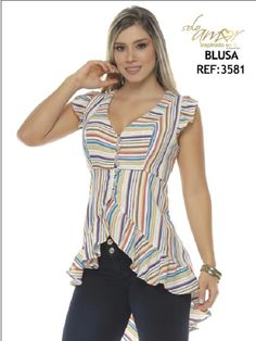 Blusa moda solo amor - ref. Healthy Weight Gain, Healthy Recipes For Weight Loss, Pattern Fashion, Blouse Designs, Womens Fashion, Outfits, Clothes, Style, Sewing Clothes Women