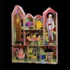 STEPHANIE TRENCHARD - PIECE ART GALLERY