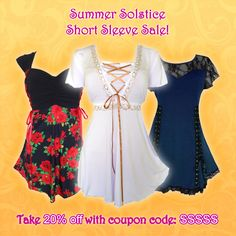 Grace wilson racheleqjf4wright on pinterest treat yourself to a cute dare top to get the summer started right and why not all short sleeve styles are now 20 off with coupon code ssss fandeluxe Gallery