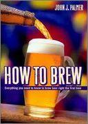 Como hacer cerveza  -  John Palmer  -   [PDF] [IPAD] [ESPAÑOL] [HQ]
