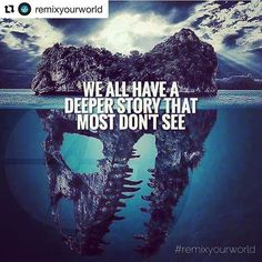 #Repost @remixyourworld with @get_repost  One of the things I love do to the most is having honest raw and real conversations about whats beneath the surface. Who is open to taking a deep dive with me? Lets get deep. The @remixyourworld Podcast is launching soon. #realtalk #dailymomentum #remixyourworld Beneath The Surface, Follow Me On Instagram, Real Talk, Conversation, Deep, Let It Be, My Love, Quotes, Movie Posters