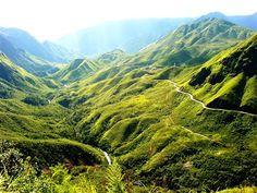 Hoang Lien National Park, Viet Nam (2009)
