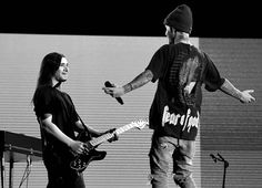 Photo of Justin rehearsing for the #GRAMMYs in Los Angeles California! (February 12th)